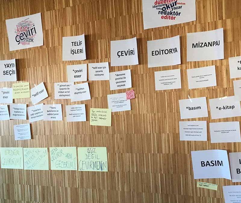 """RÖPORTAJ – Ekofil: """"Topluluk Destekli Yayıncılık"""" nedir?"""